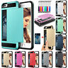 Fashion Impact Resistant Heat Dissipation Shockproof Cover Card Slot Bumper Case