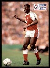 Pro Set Fußball 1991-1992 Arsenal Kevin Campbell #236