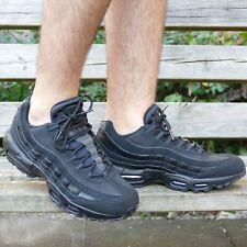 Nike Air Max 95 Schuhe Sneaker Herren 609048 092 Schwarz
