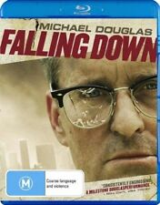 Falling Down BLU RAY (1993 Michael Douglas movie) rare - Free Post!
