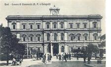 BARI  -  Camera di Commercio ( R. P. e Telegrafi )