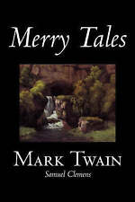 Merry Tales by Twain, Mark -Hcover