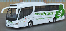 CORGI OOC NATIONAL EXPRESS-IRISH SCANIA IRIZAR-OM46202/2