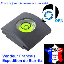 Special Fuji protection pour Griffe Flash niveau a bulle