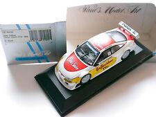 """OPEL Calibra DTM 1996 Rosberg """"sketch""""/H. J. Stuck #21, Minichamps 1:43 Boxed!"""