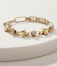Stella And Dot Renegade Chain Bracelet