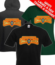Shaw Scope Shaw Brothers Studio Classic Kung Fu Movie T Shirt / Hoodie