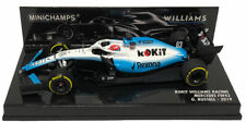 Minichamps Williams Racing FW42 2019 - George Russell 1/43 Scale