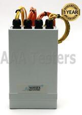 AFL Noyes 460-M600-MM/SM Fiber Network Simulator Launch Box 4 M600 OTDR 460-M600