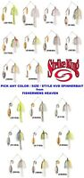 Strike King Spinnerbait Finesse KVD Pick Any Color 3/8oz 1/2oz FSB Lure
