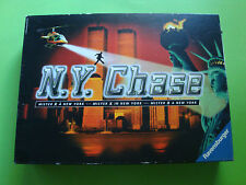 N.Y. Chase Mister X in New York (1)