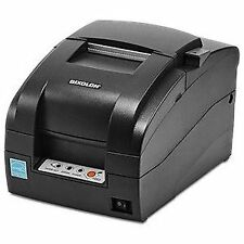 Impresora tickets Bixolon Srp275iii USB red