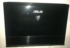 Asus G72GX RBBX05 C2D P8700 2.53GHz, 6gb DDR2, 320gb + 500gb HDDs, GTX 260M