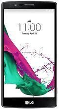 LG G4 H815 Leder Schwarz 32GB Ohne Vertrag Android Smartphone Handy LTE/4G