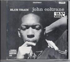 John Coltrane-Blue Train CD