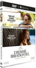 DVD *** L'HOMME IRRATIONNEL  *** film de Woody Allen   ( neuf sous blister )