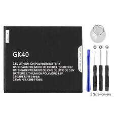 New GK40 Battery 2800mAh for Motorola Moto E4 XT1763 XT1765 XT1766 XT1767 XT1768