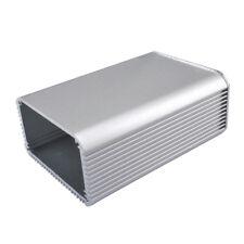 "DIY Electronic Project Aluminum Box Enclosure Case -4.32""*3.14""*1.76""(L*W*H)"