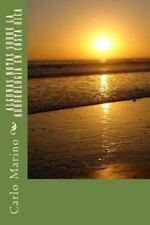 Algunas Notas Sobre la Arqueologia en Costa Rica by Carlo Marino (2014,...