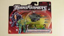 Hasbro Original Transformers Robots In Disguise Towline/ Skyfire