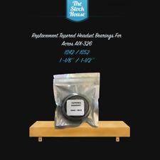 "ACROS AIX-326 TAPERED HEADSET BEARINGS IS42 1 1:8"" IS52 1.5"" IS 42 52"