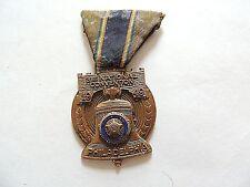 "Vintage 1949 Classic ""American Legion"" Philadelphia Liberty Bell Medal"