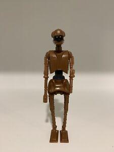 """Star Wars EV-9D9 - POTF 1985 Kenner 3.75"""" Figure Vintage ORIGINAL Last 17"""