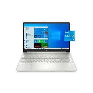 "New/Sealed - HP 15.6"" FHD Intel Core i5-1135G7 4.20GHz 512GB M.2 SSD 8GB RAM"
