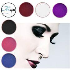 Mica Shadow Pigment Powder Pearl Matte Halloween Makeup Goth Emo Vamp Luster
