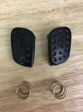 Land Rover Discovery ll 99 00 01 02 03 04 WHEEL  horn buttons w spring OEM