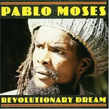 Pablo Moses - Revolutionary Dream [CD]