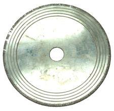 Diamant Sägeblatt für Edelstein, Galvanisches Sägeblatt 11-35cm Durchmesser