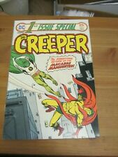 1st Issue Special #  7 - October 1975 - The Creeper - Infantino / Ditko       ZC