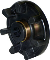 """PPD 04-108-55 SPROCKET- 7T 1"""" HEX 5.5"""" DIAME TER"""