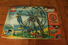 Lego Creator 4957 Motorized Ferris Wheel NEW UNOPEND Condition Sealed