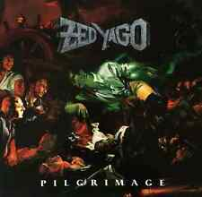 ZED YAGO - Pilgrimage (LP) (G-VG/EX-)