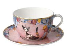 "Goebel Tee-/cappuccinotasse Rosina Wachtmeister ""melograni In Festa 66860511"