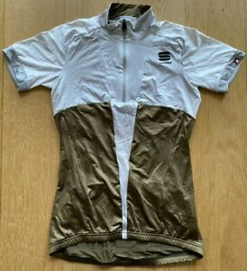 Brand New Original SPORTFUL Vintage CYCLING Jersey S Women