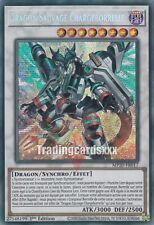 ♦Yu-Gi-Oh!♦ Dragon Sauvage Chargeborrelle : MP20-FR017 PSE