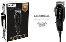 Wahl 8545 5-Star Series Professional Heavy Duty Senior Corded Clipper NEW