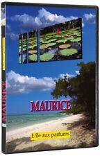 MAURICE - L'Ile aux Parfums - DVD ~ Chantal Baumann - NEUF