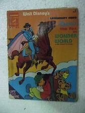WALT DISNEY WONDER WORLD ZORRO MICKEY DONALD CHANDAMAMA CLASSICS  ENGLISH  India