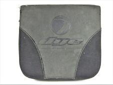 Dye Padded Marker Case Black 2 Compartment Carry Bag Barrels Zippered