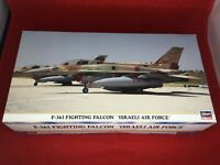 Hasegawa 1/48 F-16I Fighting Falcon Israel Air Force  Japan Inport
