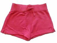 NWT Girl's Gymboree Bright & Beachy pink elastic shorts ~ 6 FREE SHIPPING!