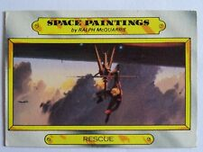 Card - Star Wars - The Empire Strikes Back - Topps 1980 - # 129