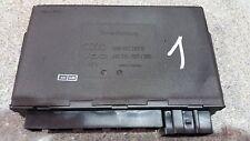 AUDI TT MK1 1.8T QUATTRO 1998-2006 CONVENIENCE CONTROL MODULE CCM 8N8962267B