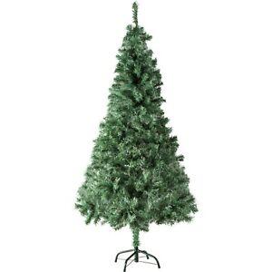 Künstlicher Weihnachtsbaum Tannenbaum Kunst Tanne Kunsttanne 180 cm B-Ware