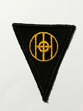 patch armee us 83rd INFANTRY DIVISION original