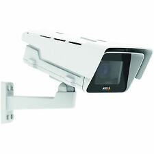 Axis P1367-e 5 Megapixel Network Camera - Color
